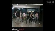 رقص ما و اونا! ^_^