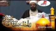 حجت الاسلام بندانی - در باب حرکت کاروان سیدالشهدا 4