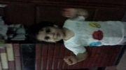 دختر بچه شیرین زبون ما