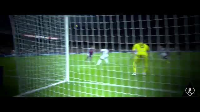 کیکو کاسیا دروازه بان جدید رئال مادرید