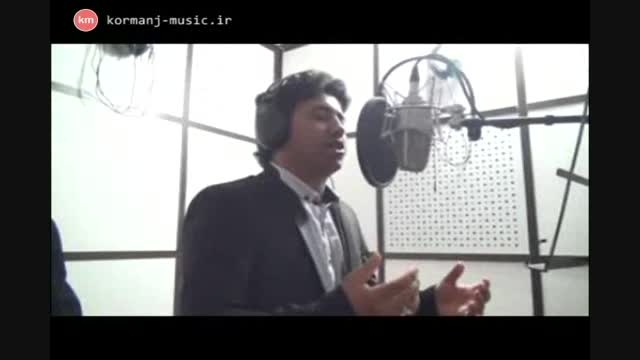 موزیک ویدیو علی کریمی کرمانج موزیک