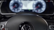 نمای داخلی فلکس واگن 2015 Volkswagen Passat(کیفیت بالا)
