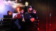 اجرای زنده یاس (زنده باد ایران)