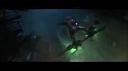 تریلر مرد عنکبوتی شگفت انگیز 2 اسپات تی وی