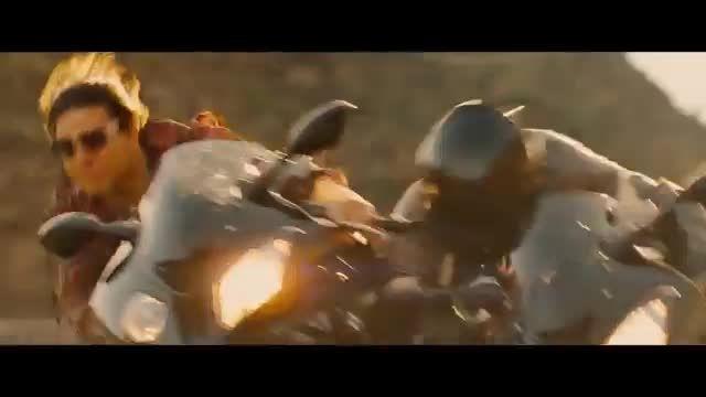 تریلر فیلم Mission: Impossible Rogue Nation