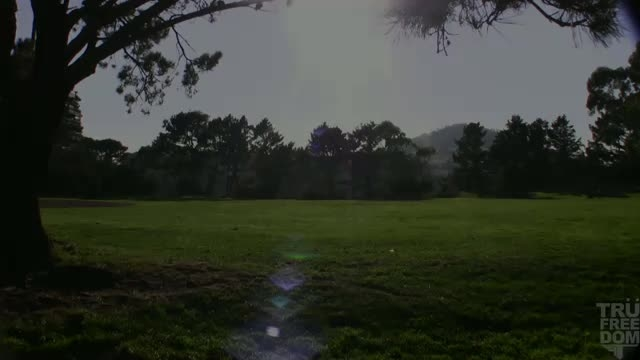 Pocket Shot #6 - 'Chasing the Sun'