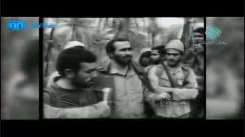 رزمایش بزرگ پیامبر اعظم (ص)(ویدئو موزیک)