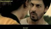 تیزر کوتاهی دیگر از chak de india 2007 شاهرخ خان