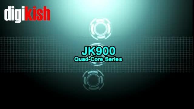 گوشی blackview jk900