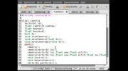 FPS game (OpenGL,SDL,C++) tutorial 3 - camera class
