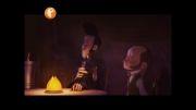 ey sein (انیمیشن هیولا در پاریس )