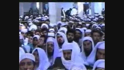 سخنرانی استاد پردل 6 تا بسامانی جوامع اسلامی و بی توجه