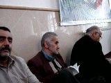 ازدلربایان باخدا{یاران دعای سمات در منزل حاج حسین تابش / قزوین 1391.2.1 }