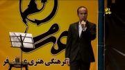 خنده دار ترین کنسرت خنده حسن ریوندی در یزد خرداد 93