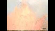 ماگما ها ی انفجاری