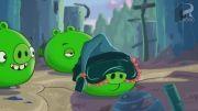 انیمیشن سریالی پرندگان خشمگین|دوبله گلوری|۷۲۰p|قسمت 4