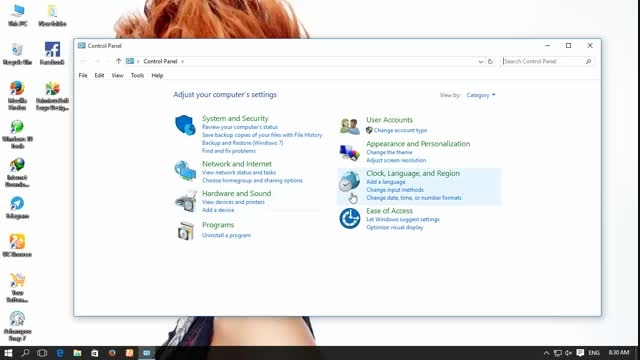 توانایی شناخت پیکربندی ویندوز 10