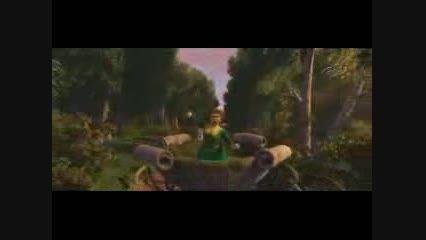 انیمیشن شرک 6 با دوبله فارسی