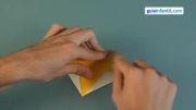 کاغد و تای اردک - از سایت کودک سیتی