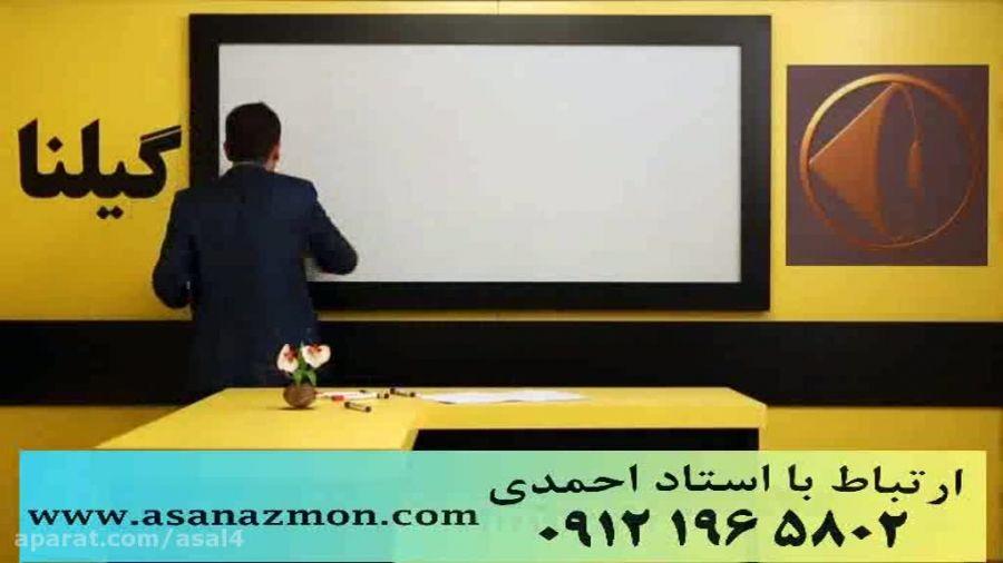 جدیدترین تدریس مهندس مسعودی کنکور (مشتق3) کنکوری 5