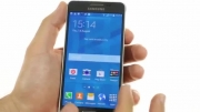 Samsung Galaxy Alpha _ Review