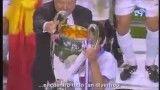 لحظات تاریخی رئال مادرید