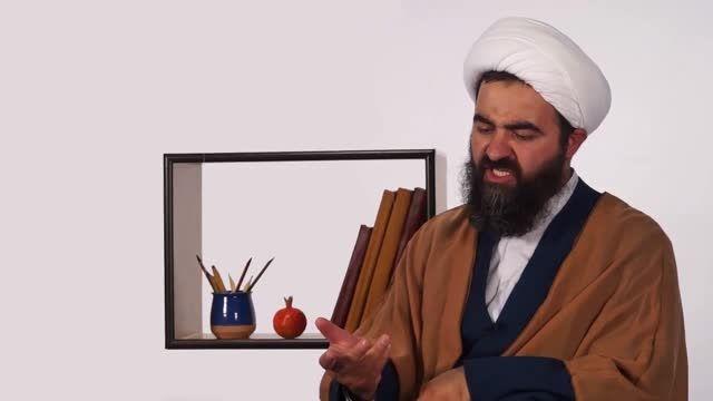 مستند افسوس، نقدی کوتاه بر سلوک علمی شیخ انصاری (ره)