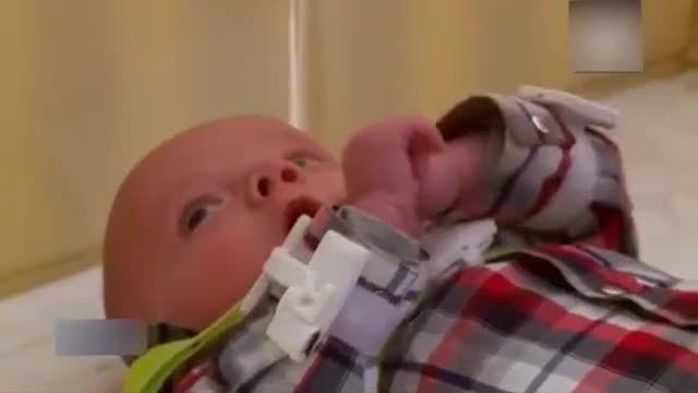 نگران کودک زودرس خود نباشید!
