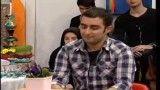 مصاحبه طنز ریوندی در جام جم ( قسمت اول )
