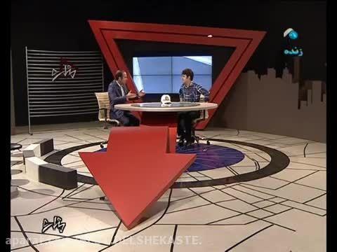 سوتی های خنده دار و دیدنی در تلویزیون ایران -  ریوندی