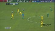گل ماتیچ به اسپورتینگ لیسبون پرتغال
