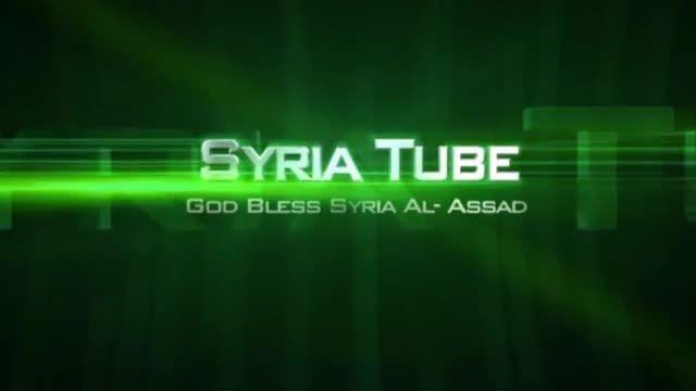 توو دهنی تک تیرانداز اسد به تک تیرانداز وهابی