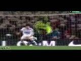 گل های لیونل مسی به رئال مادرید از سال 2007