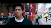 هنرنمایی شاهرخ خان در فیلم jab tak hai jaan