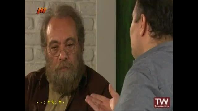 نقد فیلم دوران عاشقی در برنامه هفت با مسعود فراستی