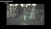 شبح عجیب در قبرستان قدیمی...