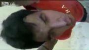 دستگیری تروریست قاتل جوان سوری توسط نیروهای اطلاعاتی سوری