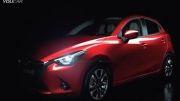 رسمی:مزدا 2015 Mazda 2