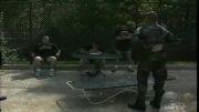 2. مدرسه رنجر آمریكا Ranger School -قسمت دوم آموزش شنا و دفاع شخصی و... تكاوران