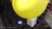 آموزش ساخت توپهای نرم و رنگی نینجا