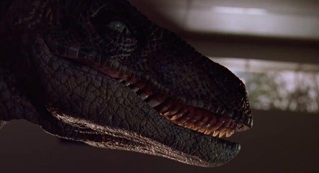 فیلم پارک ژوراسیک ۱ ( JURASSIC PARK )با زبان اصلی پارت9