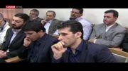 ششمین دوره رقابتهای چوگان جام خلیج فارس