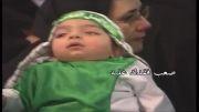 نزار القطری - سینه زنی حضرت علی اصغر