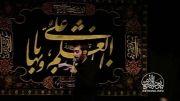 کربلایی پویانفر/۱۹رمضان/زمینه/ کهف الشهدا