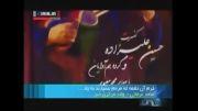 کنسرت خیریه استاد حسین علیزاده