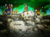 تیتراژ پایانی ژاپنی فصل چهارم دیجیمون 2