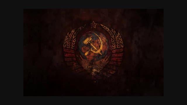 سرود ملی اتحاد جماهیر شوروی،اجرای گروه کر ارتش سرخ.