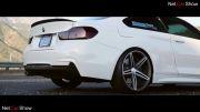تیونینگ رینگ ووسن با BMW 428i(کیفیت بالا)