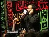 رضا هلالی / وفات حضرت معصومه