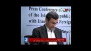 احمدی نژاد ،مرد تنهای جنگ اقتصادی